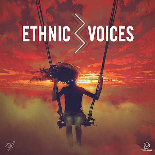 Ethnic Voices 3
