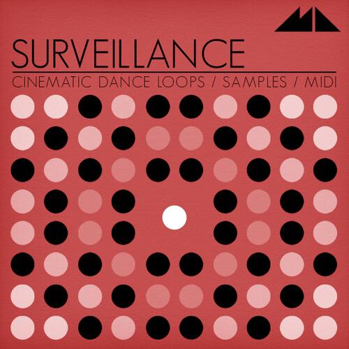 Surveillance - Cinematic Dance Loops