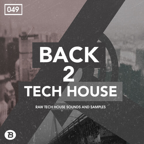 Back 2 Tech House