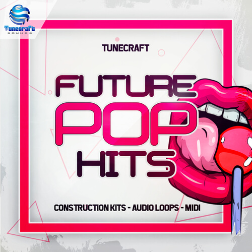 Tunecraft Future Pop Hits