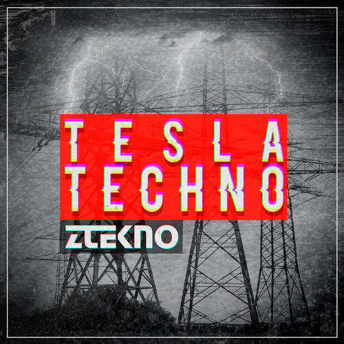 Tesla Techno
