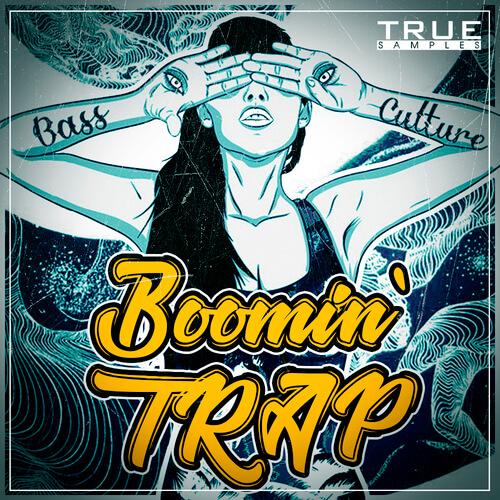 Boomin' Trap