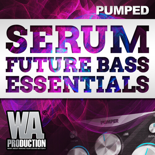 W A  Production - ADSR