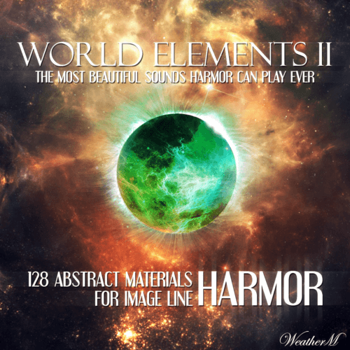 World Elements 2