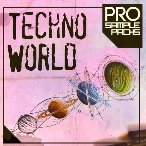 Techno World