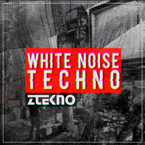 White Noise Techno