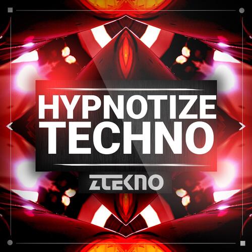 Hypnotize TECHNO