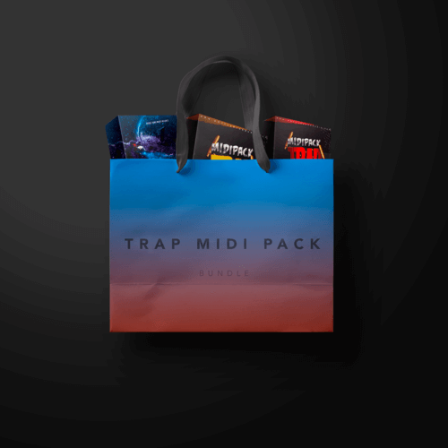 Trap Midi Pack Bundle