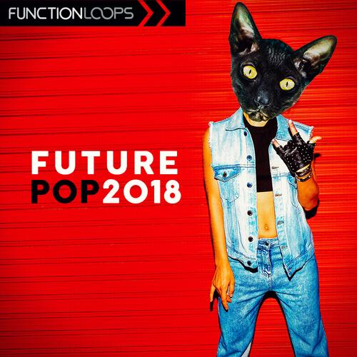 Future Pop 2018