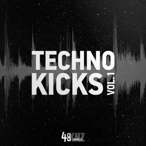 Techno Kicks Vol. 1