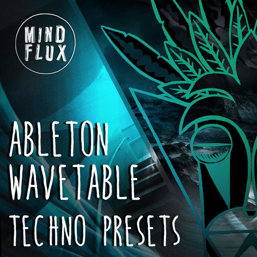 Ableton Wavetable Techno Presets