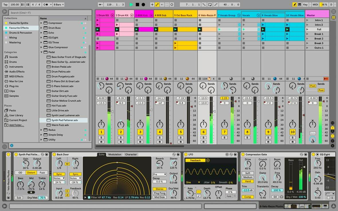 Why Ableton Live 10 Deserves The Hype