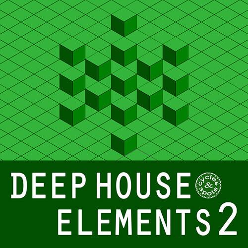 Deep House Elements 2