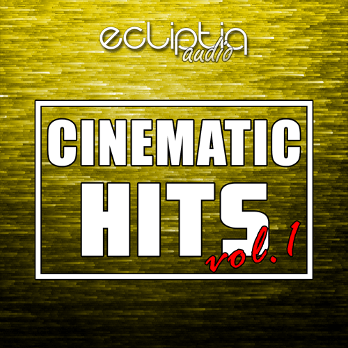 Cinematic Hits Vol. 1