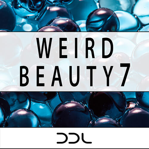 Weird Beauty 7