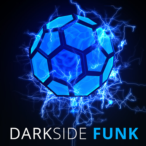 DARKSIDE FUNK for Xfer Serum