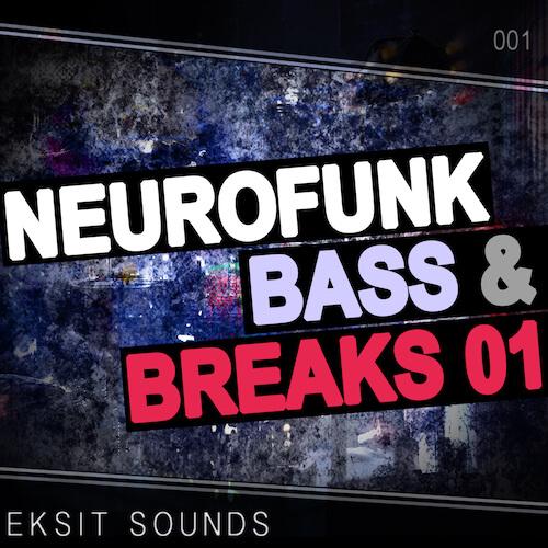 Neurofunk Bass & Breaks 01