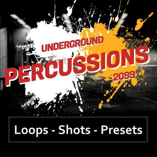 Underground Percussions 2099
