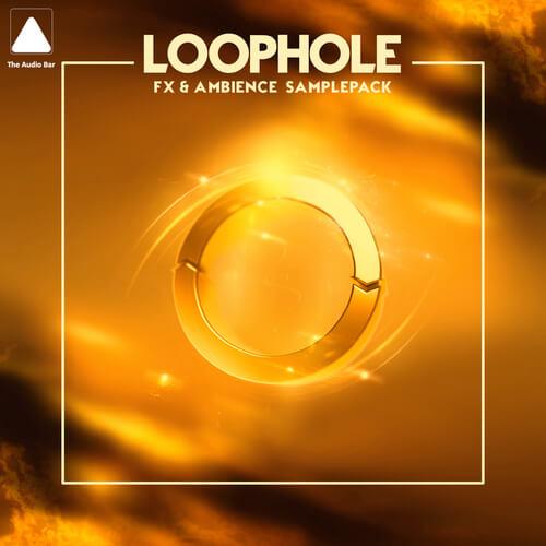 Loophole - FX & Ambience Samplepack