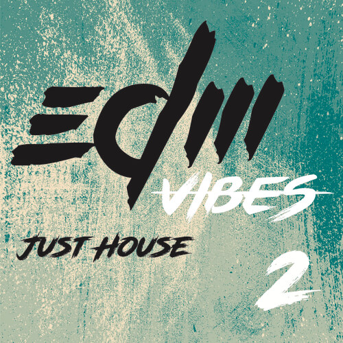 EDM Vibes Vol 2: Just House