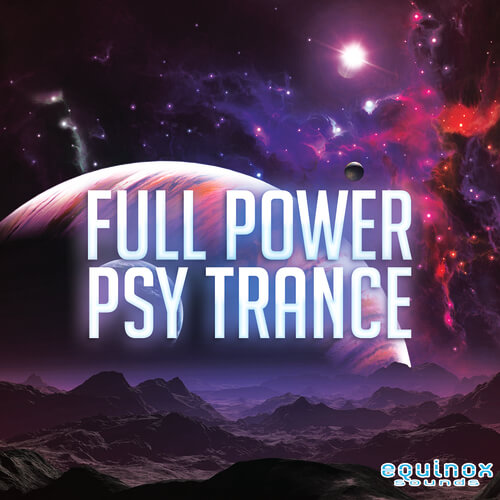Full Power Psy Trance