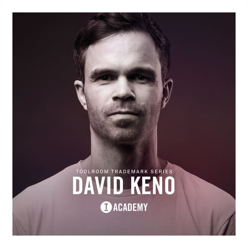 Toolroom Trademark Series - David Keno