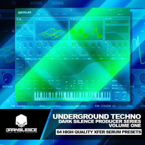 Underground Techno Vol.1