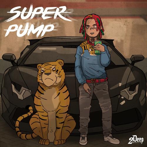Super Pump