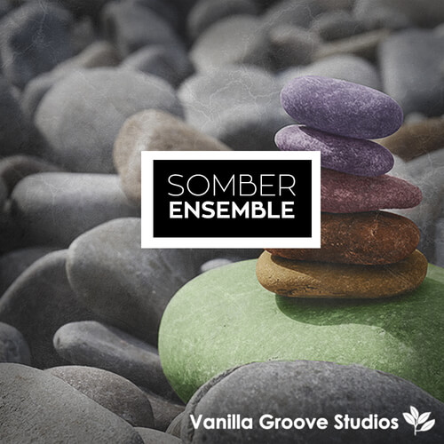 Somber Ensemble Vol.1