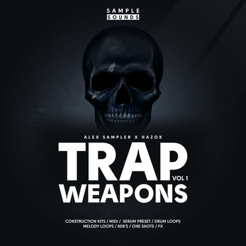 Trap Weapons Vol.1