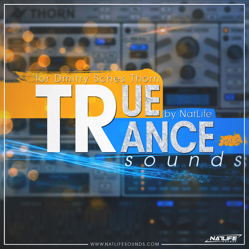 True Trance Sounds Vol. 5