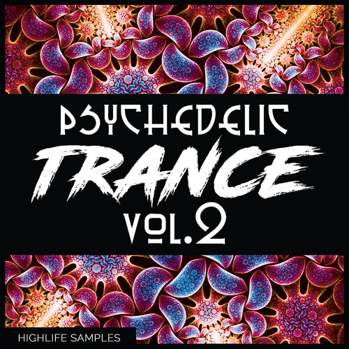 Psychedelic Trance Vol.2