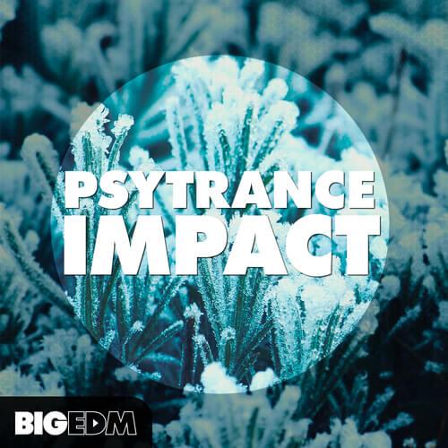 Psytrance Impact