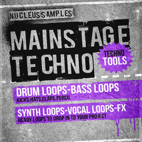 Mainstage Techno