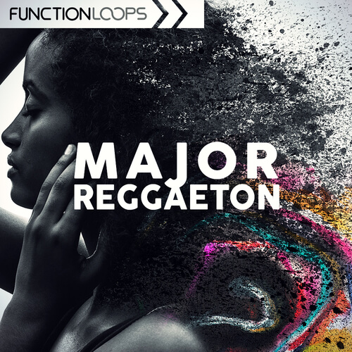 Major Reggaeton