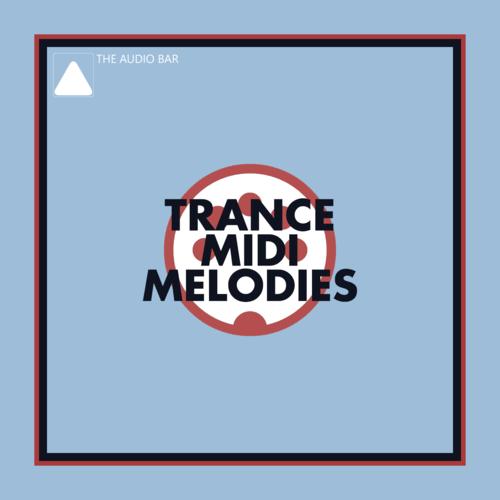 Trance MIDI Melodies