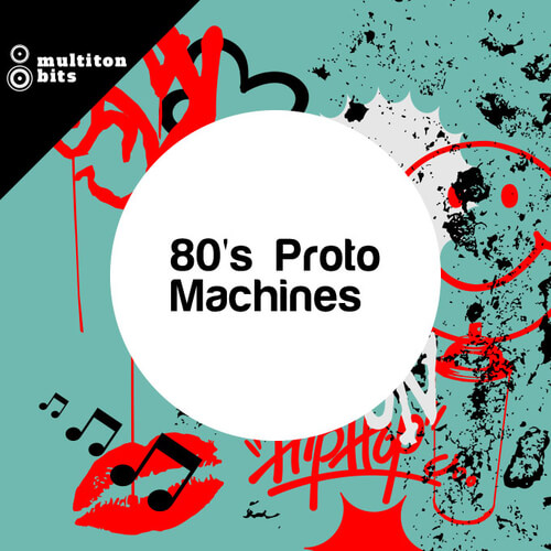 80's Proto Machines
