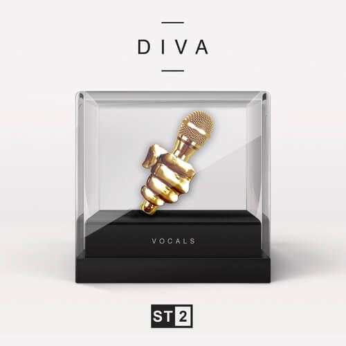 DIVA (Vocals)