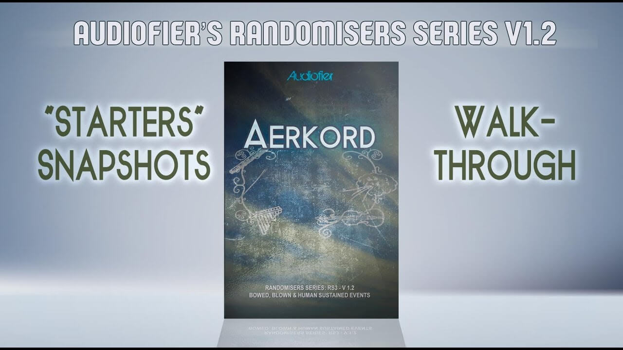 Video related to Aerkord