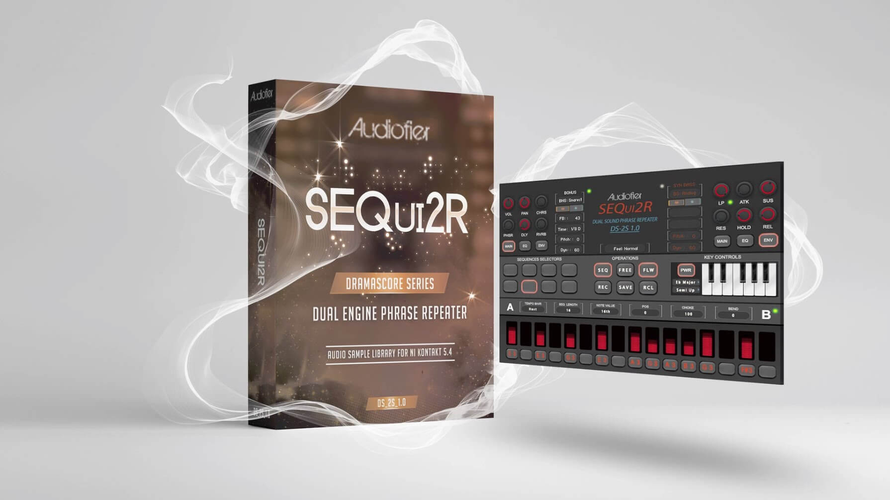 Video related to Sequi2r EX