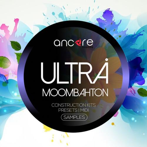 Ultra Moombahton