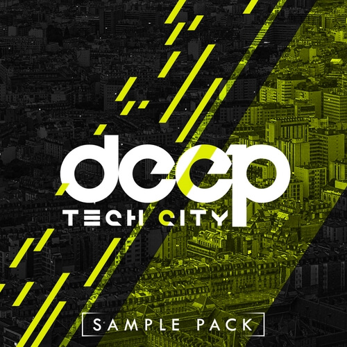 Deep Tech City