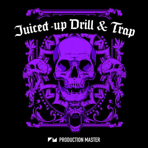 Juiced-Up Drill and Trap