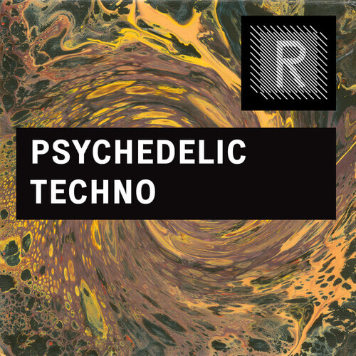 Riemann Psychedelic Techno 1