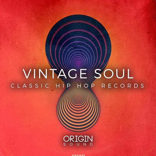 Vintage Soul - Classic Hip Hop Records