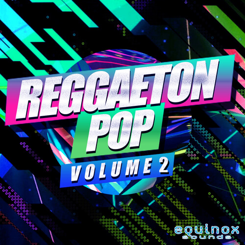 Reggaeton Pop Vol.2