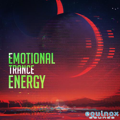 Emotional Trance Energy
