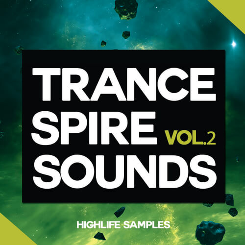 Trance Spire Sounds Vol.2