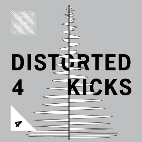 Riemann Distorted Kickdrums 4
