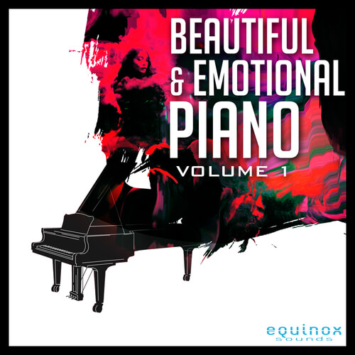 Beautiful & Emotional Piano Vol.1